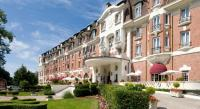 Hôtel Neufchâtel Hardelot Westminster Hotel Et Spa