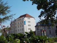Hôtel Besançon hôtel ibis budget Besançon Centre Gare