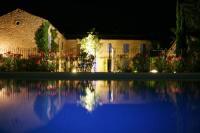 Hôtel Taillades hôtel La Pastorale