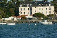 Hôtel Hiers Brouage Qualys Hotel de la Plage