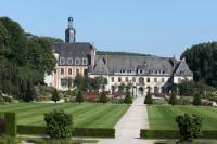 Hôtel Picardie hôtel Abbaye de Valloires