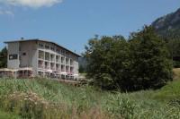 Hôtel Saint Thomas en Royans hôtel Coeur des Montagnes