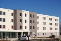 Hôtel Beauvoir de Marc hôtel PREMIERE CLASSE LYON EST - Saint Quentin Fallavier - Aéroport