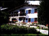 Hôtel Chamonix Mont Blanc hôtel Chamonix Lodge