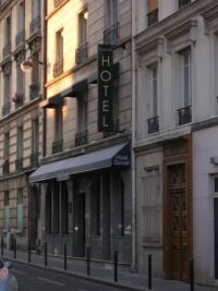 hotels Cachan Hotel Darcet