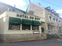 Hôtel Mauvilly Hôtel du Roy