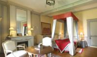 hotels Turquant Château de Beaulieu