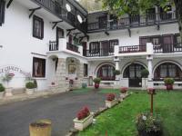 Hôtel Tilhouse hôtel Le Chalet Basque
