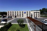 Hotel Balladins Entrevennes ibis budget Manosque Cadarache