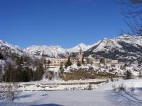 Hôtel Lanslebourg Mont Cenis hôtel Village Vacances Anjou Vanoise