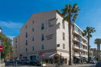 Hôtel Évenos Holidays - Work HOTEL RESTAURANT