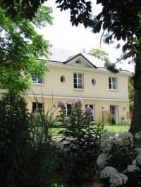 Hôtel Eslettes hôtel Les Buis de Boscherville
