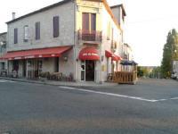Hôtel Ferrensac hôtel Les Voyageurs