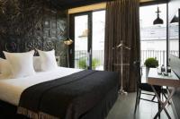 hotels Paris 10e Arrondissement Hotel Eugène en Ville