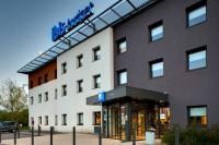 Hôtel Ciry le Noble hôtel ibis budget Montceau les Mines