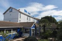 Hôtel Sauvian hôtel Ibis Budget Béziers Est La Giniesse