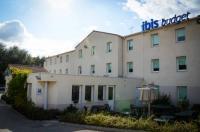 Hôtel Gréasque hôtel Ibis Budget Aix En Provence Est Sainte Victoire