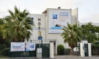 Hôtel Castries Hotel Ibis Budget Montpellier Centre Millenaire -