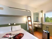 Hôtel La Roquette sur Siagne Hotel Ibis Budget Cannes Mouans Sartoux
