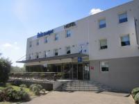 Hôtel La Motte d'Aigues hôtel ibis budget Pertuis