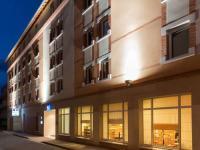 Hôtel Florentin hôtel ibis budget Albi Centre