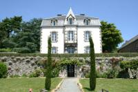 Hôtel La Châtaigneraie hôtel La Chouannerie
