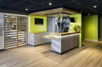 Hotel Ibis Frontonas Hotel Ibis Budget Lyon Eurexpo -