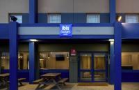 Hôtel Saint Denis Combarnazat Hotel Ibis Budget Vichy