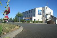 Hôtel La Chapelle Bâton hôtel ibis budget Niort - La Crèche