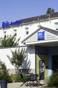 Hotel Ibis Budget Nantes hôtel ibis budget Nantes St Herblain