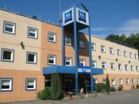 Hôtel Aspach le Bas Hotel Ibis Budget Mulhouse Dornach