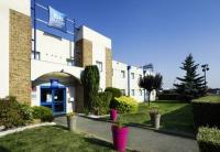 hotels Maintenon ibis budget Chartres