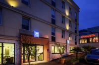 Hôtel Le Plessis Robinson Hotel ibis budget Chatillon Paris Ouest