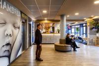 hotels Dampmart ibis budget Marne la Vallée Pontault Combault