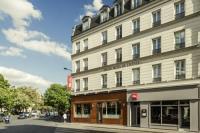 Hôtel Ile de France hôtel ibis Paris Avenue de la Republique