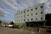 hotels Ferrières en Brie ibis Budget Villemomble