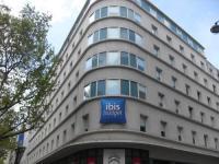 Hotel Ibis Budget Paris hôtel ibis budget Paris La Villette 19ème