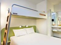 Hôtel Saint Martin aux Chartrains Hotel Ibis Budget Deauville