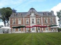 Hôtel Bernières hôtel Chateau Des Saveurs