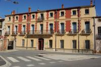 Hôtel Bélesta hôtel Les Buis