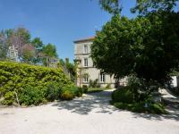 Hôtel Clonas sur Varèze hôtel Le Clos des Ruisseaux