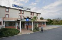 Hôtel Servian hôtel Ibis budget Béziers Est Mediterranée