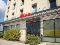 Hôtel Les Côtes d'Arey hôtel ibis Lyon Sud Vienne Saint-Louis