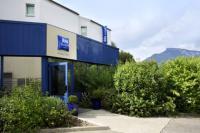 hotels Saint Pierre d'Albigny ibis budget Chambéry Sud Challes Les Eaux