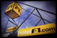 Hôtel Dompierre sur Veyle hôtel hotelF1 Bourg En Bresse Parc Des Expositions Ekinox