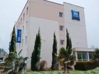 Hôtel Champtoceaux hôtel Ibis Budget Ancenis