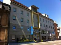 Hotel Balladins Biltzheim ibis budget Colmar Centre Ville