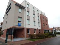 Hôtel Longuenesse hôtel ibis budget Saint-Omer Centre