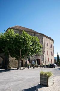 Hôtel Barret sur Méouge hôtel Chateau Rosans