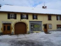 Hôtel Sarrageois hôtel Les Remparts